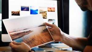 Slider und Bildergalerie im Webdesing