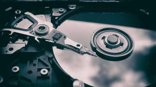 Backup Lösungen IT-Service Huse