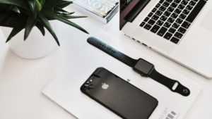 Updates für iPhone, iPad, iPod, AppleWatch und Mac